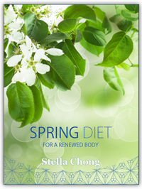 vyiha, spring, diet, renew, body