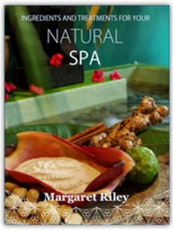 vyiha natural spa ingredients health alternative medicine publishing ebooks